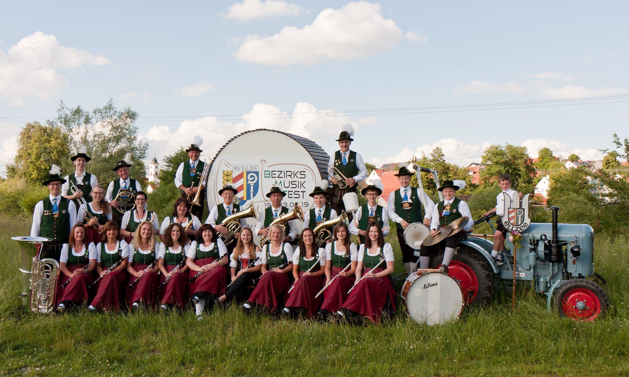 Musikverein Ellzee